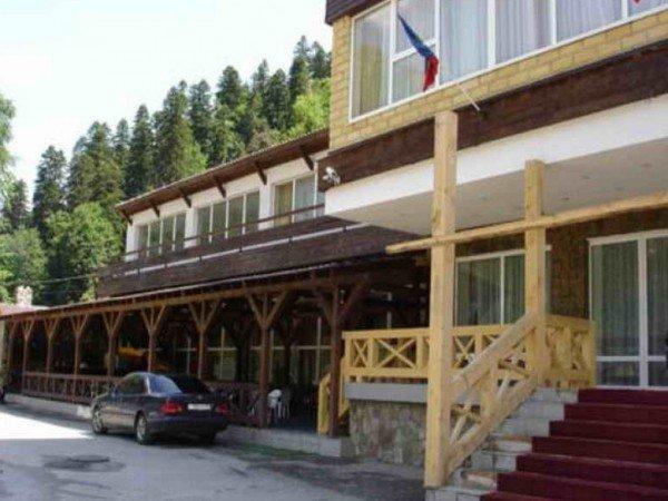 Организация мероприятий в отеле «Крокус Домбай»