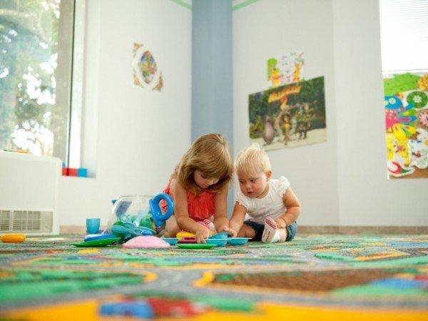 Детский мини-клуб