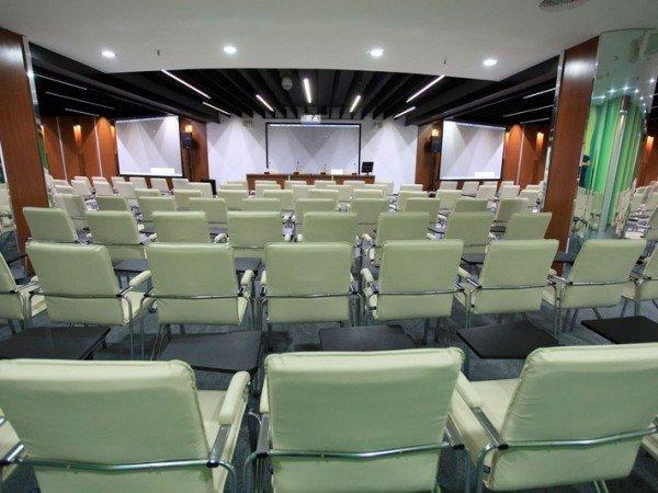 Конференц-холл «Orange»
