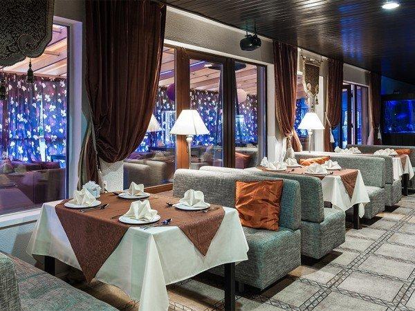 Ресторан «Грааль»