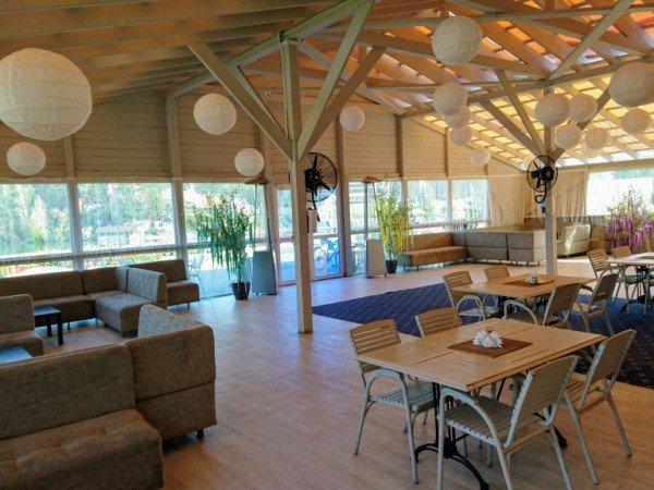 Кафе-холл «Лидо»