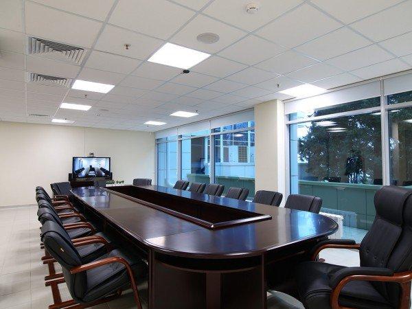 Зал для заседаний