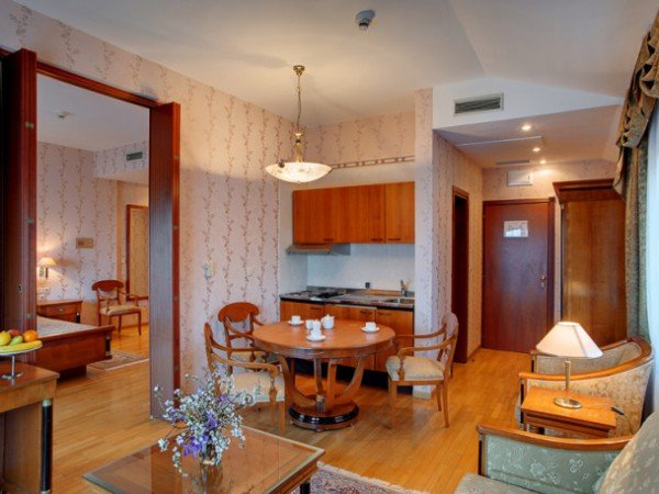 Апартаменты II