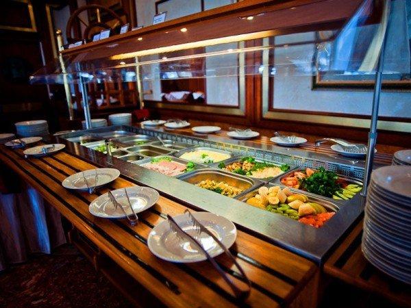 Ресторан «Чаир»