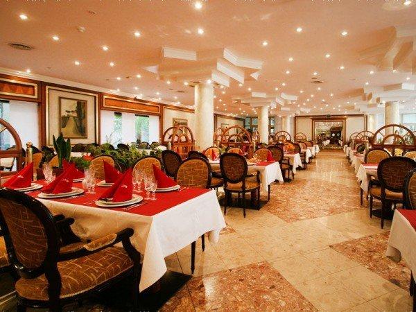 Банкетный зал ресторана «Чаир»