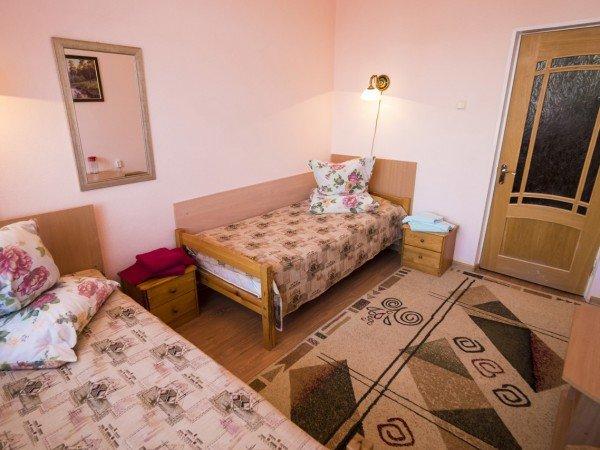 2-местный 1-комнатный 2 Кат.