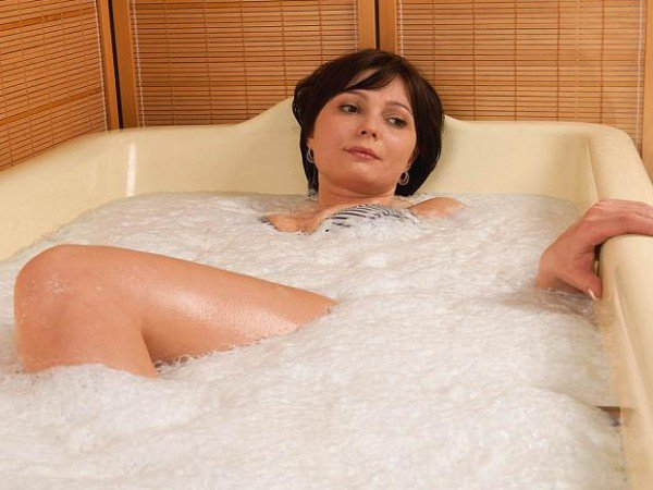 СПА-ванны