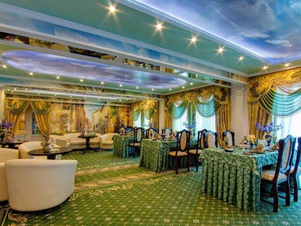 VIP-ресторан