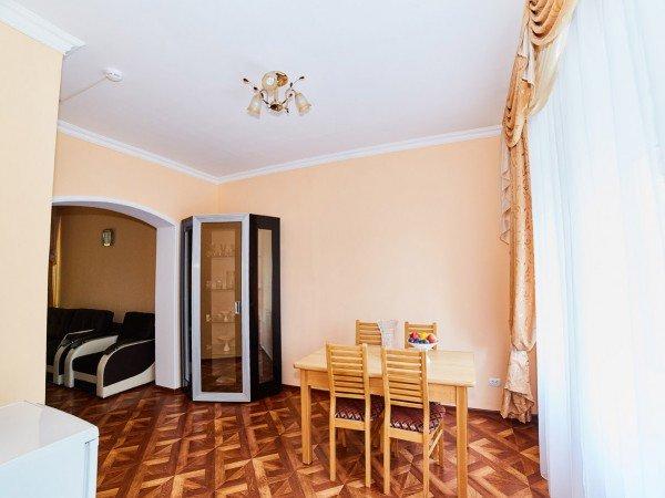 Люкс 3-комнатный