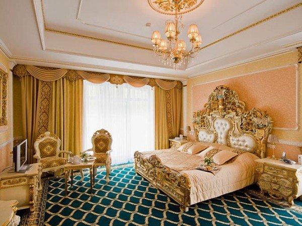 «Люкс Президентский» 2-комнатный