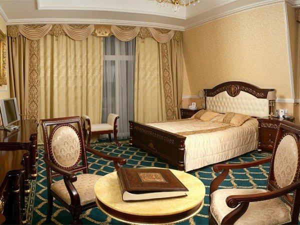 «Люкс Представительский» 2-комнатный