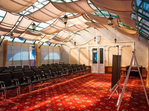 Конференц-зал на 60 мест