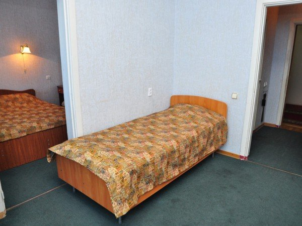 2-местный 2-комнатный 1 кат. ( 1 корпус)