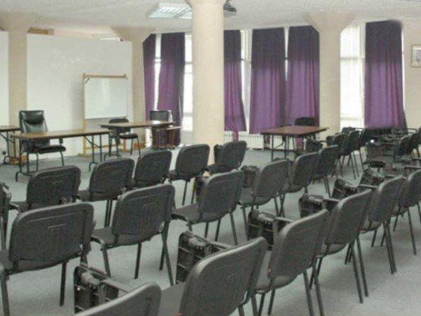 Организация мероприятий в отеле «им. М.Ю. Лермонтова»