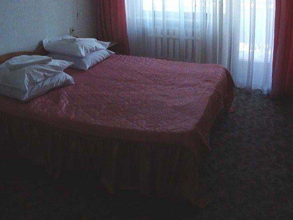 2-х местный 1-но комнатный улучшенный номер