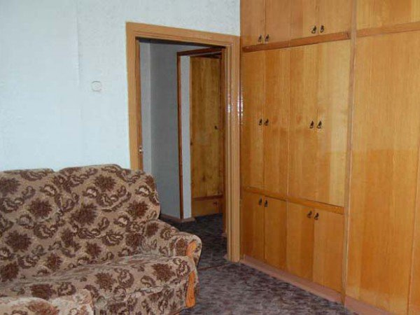 2-х местный 2-х комнатный номер
