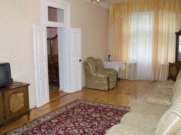 Коттедж 2 местный 2-комнатный номер в коттежде