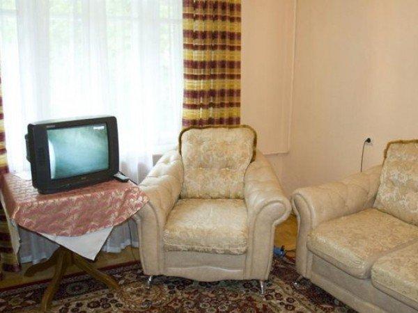 Коттедж 2-местный 3-комнатный номер в коттедже