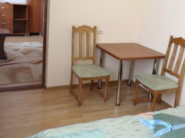 2-комнатный с 2-спальной кроватью 1 корпус