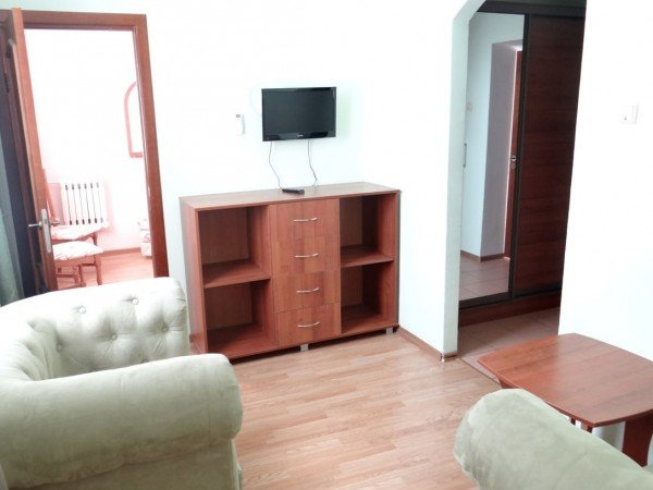 3-комнатный с 2-спальной кроватью 1 корпус