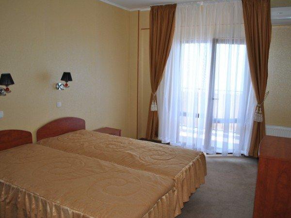 Стандарт 1 комнатный