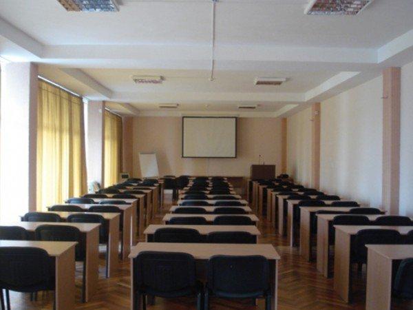 Организация мероприятий в отеле «Ай-Тодор-Юг»