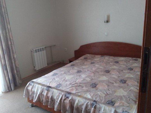 Стандартный 2-местный ЮГ с двуспальной кроватью