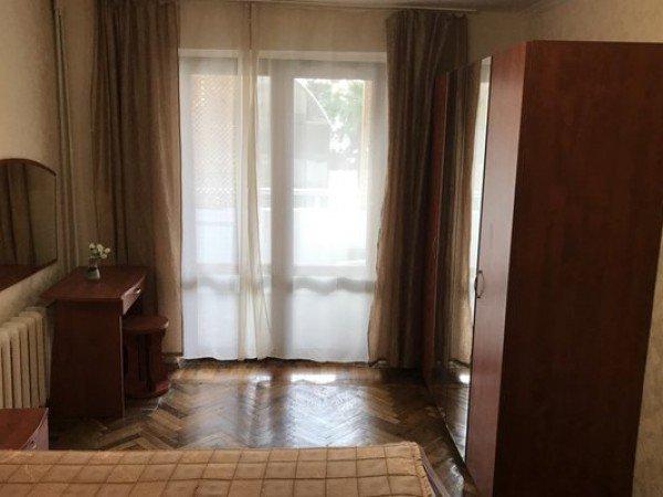 ПК 2-местный 2-комнатный №107, 1 этаж