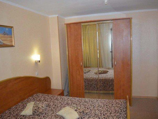 ПК 2-комнатный,2-местный ЮГ