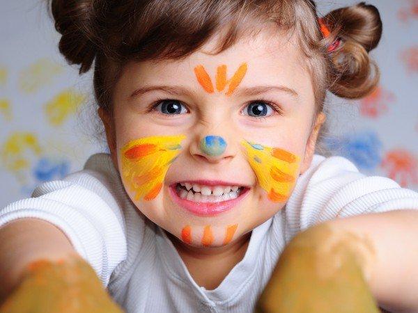 Детские конкурсы и развлечения