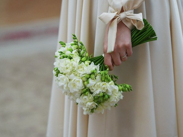 Свадьба в ОК Десна