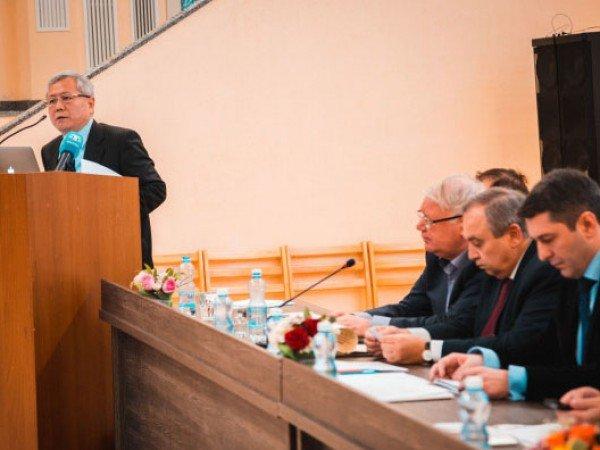 Организация мероприятий в отеле «Ливадийский»