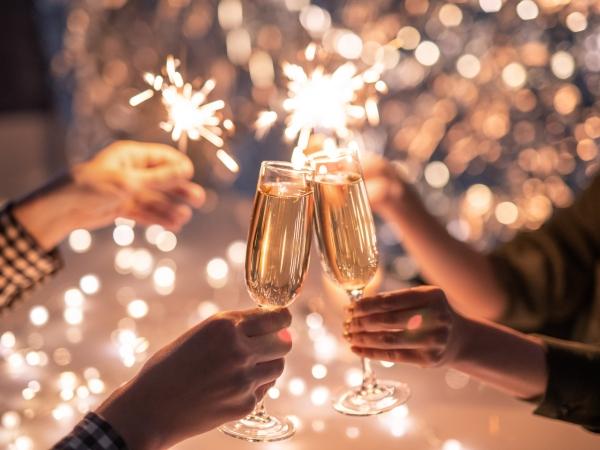 Новогодние каникулы в Ялте и «Ливадийском»
