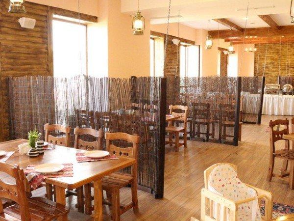 Ресторан «Кечарис»