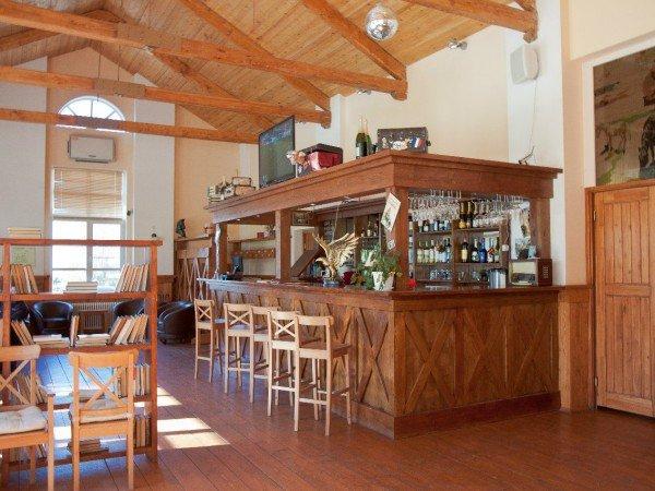 Ресторан «Мираваль»