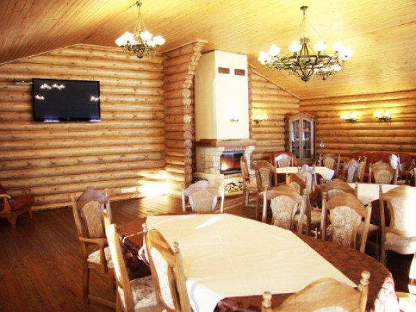 Ресторан «У Озера»