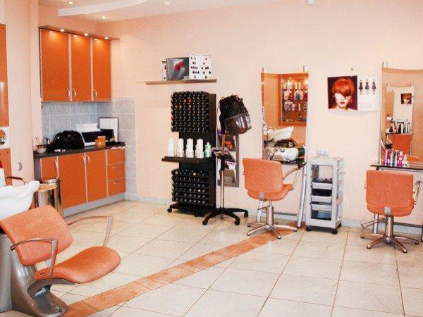 Парикмахерские услуги и визаж