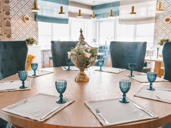 Ресторан «АлександрЪ»