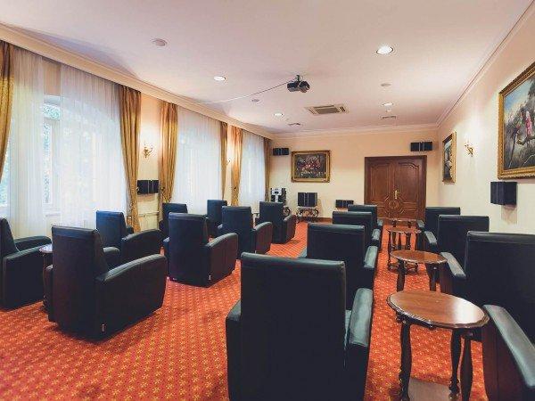 Зал «Дворянское собрание»