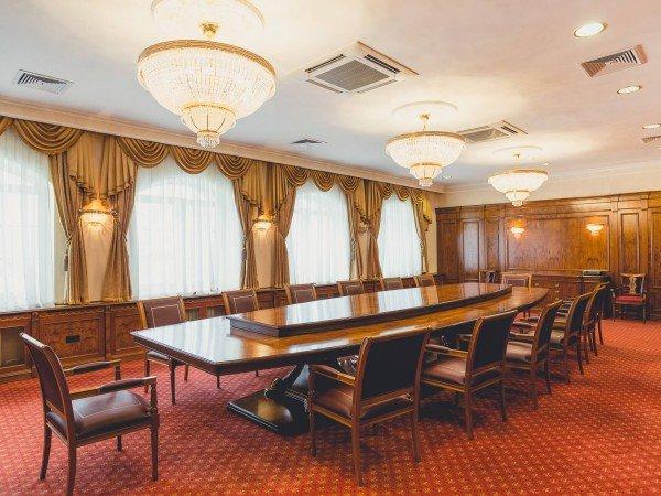 Зал «Екатерининский»