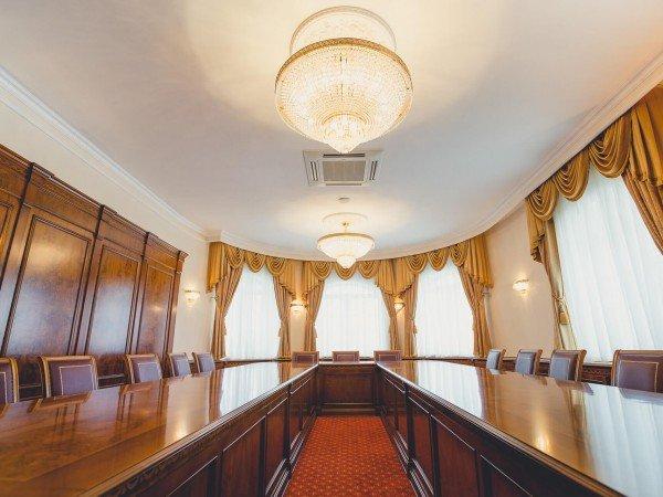 Зал «Николаевский»