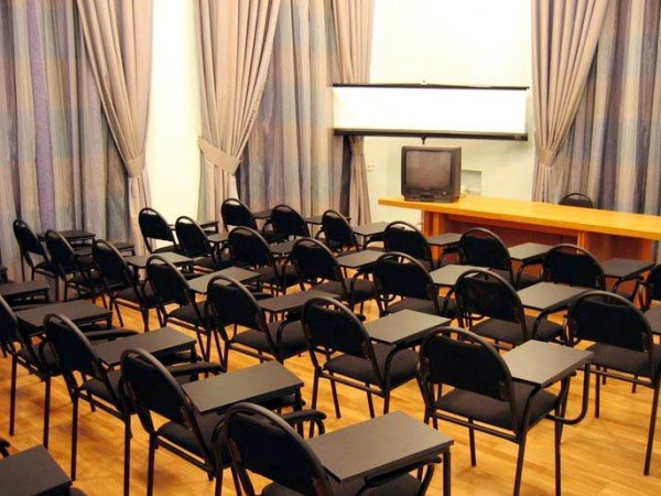 Организация мероприятий в отеле «Санаторий им. Артёма Сергеева»