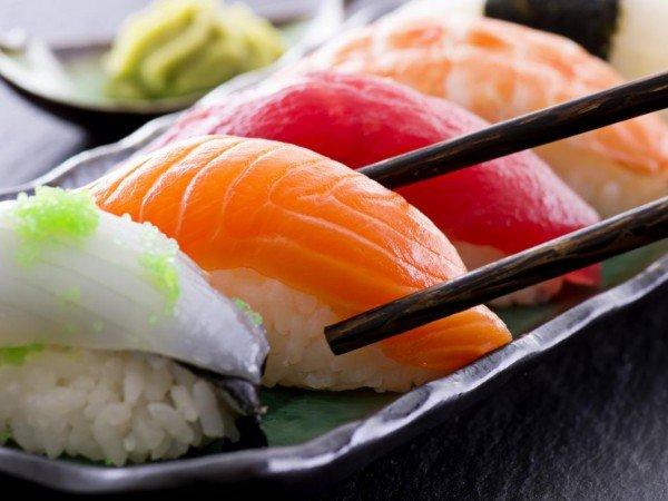 Ресторан «Самурай»
