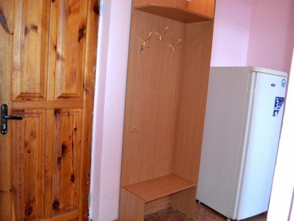 2-х местные 2-х комнатные улучшенные номера