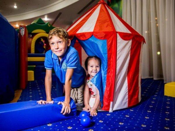 Детская комната «Сказка»
