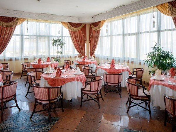 Ресторан «Сан-Ремо»