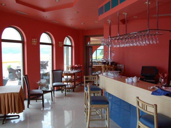 Ресторан «Коралл»