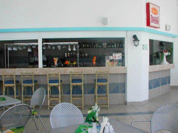 Летний гриль-бар «Пинай»