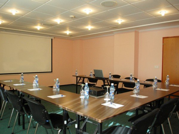 Конференц-зал «Эдельвейс»