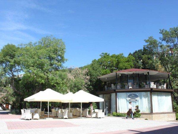 Ресторан «Ros Marinus»
